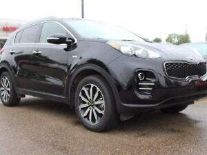 2017 Kia Sportage AWD, BACKUP CAM, HEATED SEATS, BUTTON START, A