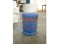 Energas Bottle Butane 13kg - PRACTICALLY FULL