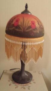 Ensemble de deux lampes de chevet