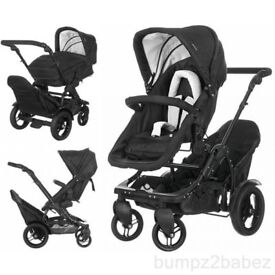 0 baby pushchair pick up only