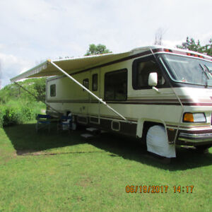 1989 Grandville Motorhome for sale with 36,000 miles