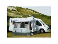 Ventura Freestanding Awning - Campervan