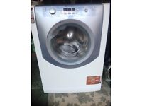 Hotpoint Aqualtis Washer Dryer