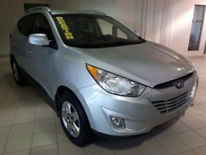 2012 Hyundai Tucson GLS * BLUETOOTH * CUIR *