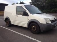 FORD TRANSIT CONNECT T200- ONE OWNER