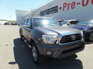 2014 Toyota Tacoma LIMITED | Navigation | Bluetooth | Leather