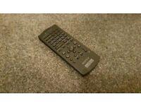 Playstation 2 Slim DVD Remote - PS2