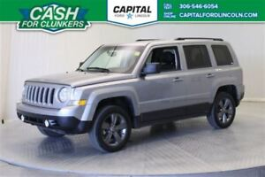 2015 Jeep Patriot **New Arrival**