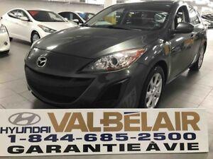 2011 Mazda Mazda3 Sport GX BAS KILO