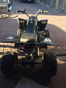 Looking to trade for dirt bike
