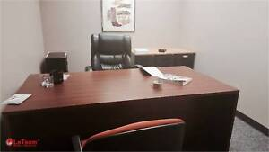 BEST PRICED OFFICE SPACE IN RED DEER:  STARTING AT $375/MONTH