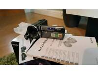 Sony Handycam Camcorder HDR-CX115E