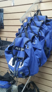 Doctor Who TARDIS Backpack.