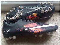 Nike Mercurial 3G Football boots
