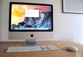 """Apple iMac 20"""" Excellent condition!"""