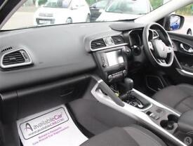 Renault Kadjar 1.5 dCi 110 Signature Nav 5dr EDC