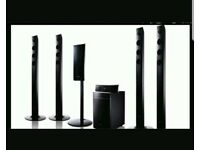 Samsung 51 surround sound