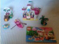 Disney Princess Lego - Ariels Magic Kiss (VCG).