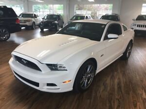 2013 Ford Mustang GT Coupe [Premiere Package]