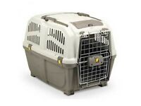 3 x skudo4 pet (cat and small dog) carry boxes