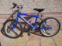 Childs Reflex Bicycle.