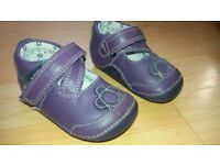 Toddlers/Baby Clarks Cruising Shoes (Girls) - 2.5G