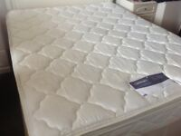 Silentnight Kingsize Mattress