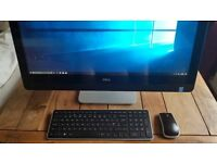 Dell XPS one 2720 All-in-one Touch screen