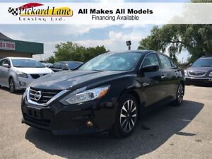 2016 Nissan Altima $119.62 BI WEEKLY! $0 DOWN!