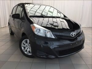 2013 Toyota Yaris LE: Damage Free, New Brakes.