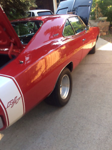 1969 Dodge Charger For Rent