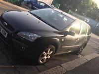FORD FOCUS SPORT TDCI 4 MONTHS M.O.T PX AVAILABLE
