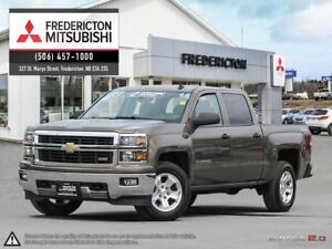 2014 Chevrolet Silverado 1500 2LT! REDUCED! CREW! 5.3L! Z71! HEA
