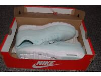 New Nike trainers Size 8. New White UGG size 8 UK. Collection from Whitby only.