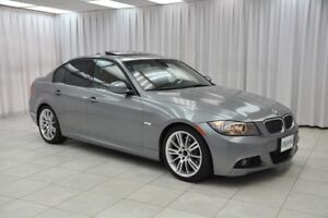 2011 BMW 3 Series 335d DIESEL M SPORT RWD LUXURY SEDAN w/ BLUETO