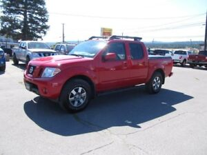 2011 Nissan Frontier BASE
