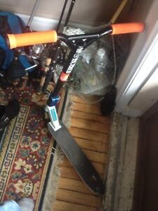 Lucky scooter for sale