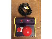 JAKKS PACIFIC NAMCO PLUG 'N' PLAY TV GAME - 5 GAMES IN 1