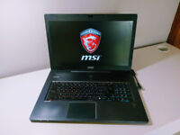 """MSI Gs70 2PC Stealth 17"""" Gaming Laptop"""