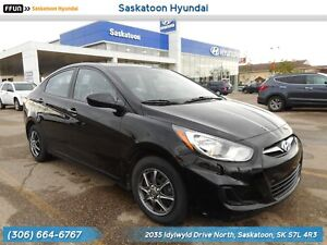 2012 Hyundai Accent PST Paid - No Accident - Air Conditioning