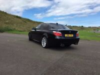 BMW 530d M-sport