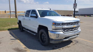 2016 Chevrolet Silverado 1500 LTZ Pickup Truck - Reduced