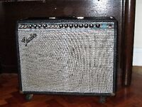 1979 Fender Twin Reverb for sale