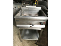 Lincat Silverlink 600 Electric Single Tank PASTA BOILER with table