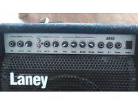Laney AH50 Audiohub Keyboard Amplifier 30 Watt