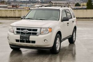2010 Ford Escape XLT Langley Location!