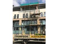 Scaffolder needed for immediate start. All levels of experience considered.
