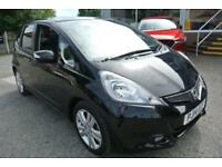 2014 Honda Jazz 1.4 i-VTEC EX 5dr Manual Petrol Hatchback