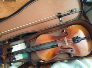 Germany made 4/4 full size violin
