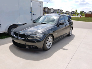 BMW 335 2010. M package